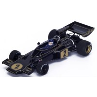 LOTUS 72E RaceOfChampions'74 #2, winner J.Ickx
