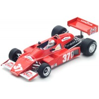 MERZARIO A1 GP Argentina'78 #37, A.Merzario