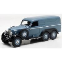 MERCEDES-BENZ G4 Kastenwagen, 1939, blue