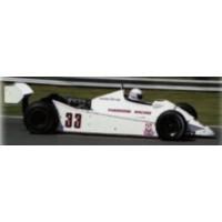 THEODORE TY02 GP GreatBritain'82 #33, G.Lees