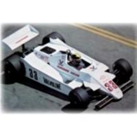 THEODORE TY02 GP LongBeach'82 #33, D.Daly