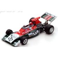 ISO FX3B GP SouthAfrica'73 #20, J.Pretorius