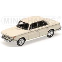BMW 2000A, 1962, white