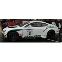 BENTLEY Continental GT3 24h Spa'15 #8, M.Buhk / M.Soulet / A.Soucek (limited 300)