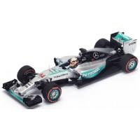 MERCEDES F1 W06 Hybrid GP Japan'15 #44, L.Hamilton ( limited 750)