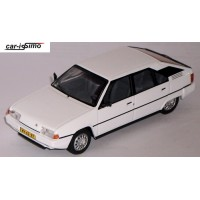 CITROËN BX16 TRS, 1983, white (limited 1008)
