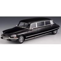 CITROËN DS Limousine, 1969