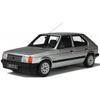 TALBOT Horizon Premium, 1982, met.grey (limited 999)