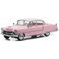 CADILLAC Fleetwood Series 60, 1955, Elvis Presley