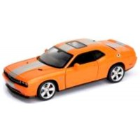 DODGE Challenger SRT, 2013, orange