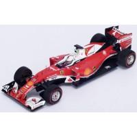 FERRARI SF16-H GP Australia'16 #5, 3rd S.Vettel