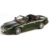 ASTON MARTIN DB7 Volante, d.green