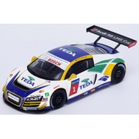 AUDI R8 LMS Cup'15 #1, Champion A.Yoong (limited 300)