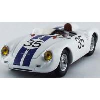PORSCHE 550 RS LeMans'57 #35, Hugus / DeBeaufort