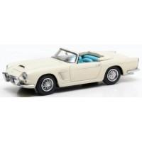MASERATI 3500 GT Spyder by Frua, 1957, white