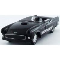 FORD Thunderbird DaytonaBeach'57, C.Daigh