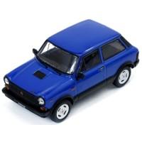 AUTOBIANCHI A112 Abarth, 1980, blue