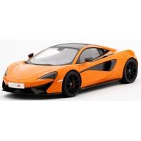 McLAREN 570S, mclaren orange (limited 999)