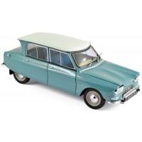 CITROËN Ami 6, 1964, jade green (limited 2000)