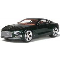 BENTLEY Exp 10 Speed 6 Concept, british racing green (limited 2000)