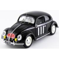VOLKSWAGEN Beetle Rally MonteCarlo'51 #111, VonHanstein / Fuhrmann
