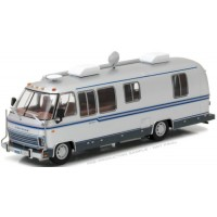 AIRSTREAM Excella 280 Turbo Motorhome, 1981, silver
