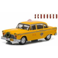 CHECKER Taxi Cab