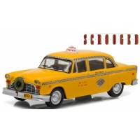 CHECKER Taxi Cab