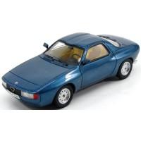 ALFA ROMEO Zeta 6 Zagato, 1983, met.blue