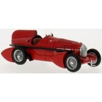 ALFA ROMEO Tipo B P3 Aerodynamic, 1934