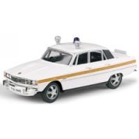 ROVER 3500 V8 Police Traffic