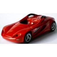 SBARRO Alcador 1995 rouge