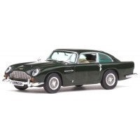 ASTON MARTIN DB4, 1961, british racing green