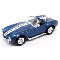 SHELBY Cobra 427 S/C, 1964, met.blue