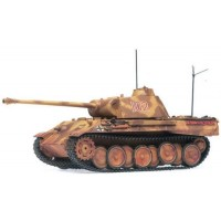 PANTHER Tank A Model 1943-44