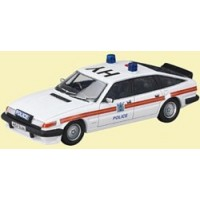 ROVER 3500 EFi Police