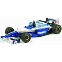 WILLIAMS-RENAULT FW17 GP Hungary'95, winner D.Hill