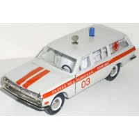 VOLGA GAZ 2402 Ambulance