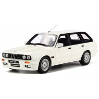 BMW (E30) Touring M Pack, alpine white (limited 2000)