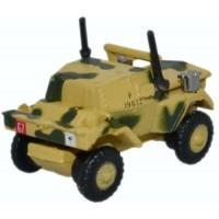 DAIMLER Dingo 23rd Armoured Brigade