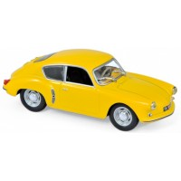 ALPINE A106, 1956, yellow