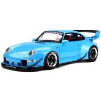 RWB 993, baby blue (limited 999)