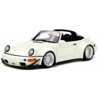 RWB 964 Targa, grand prix white (limited 999)