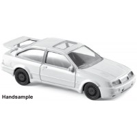FORD Sierra RS Cosworth, 1986, white