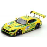 MERCEDES-AMG GT3 Nürburgring'17 #48, K.Heyer / B.Schneider / I.Dontje / P.Assenheimer (limited 300)