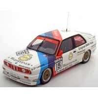 BMW M3 (E30) DTM'89 #15, Champion Ravaglia (limited 1000)