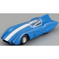 ZIL 112CRG Chassis N°1 USSR Speed Record Car 06, 1962