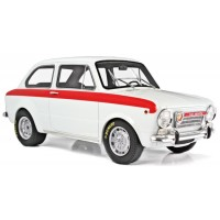 FIAT Abarth 1600 O.T., 1964, white (limited 120)