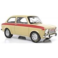 FIAT Abarth 1600 O.T., 1964, beige (limited 120)