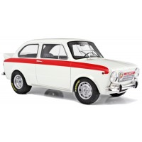 FIAT Abarth 1600 O.T. Test, 1965, white (limited 120)